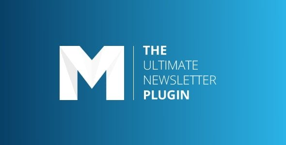 Mailster – Email Newsletter Plugin