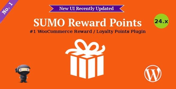 SUMO Reward Points – WooCommerce Reward System